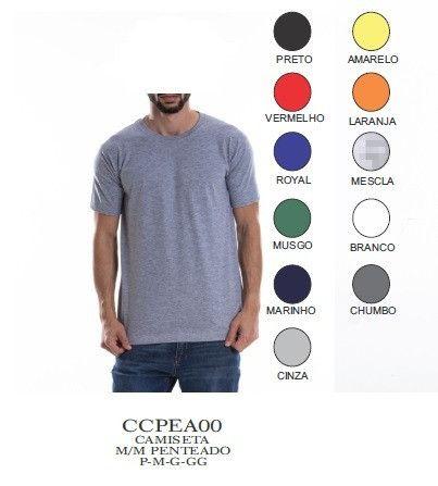 Camisetas Promocionais - Foto 2