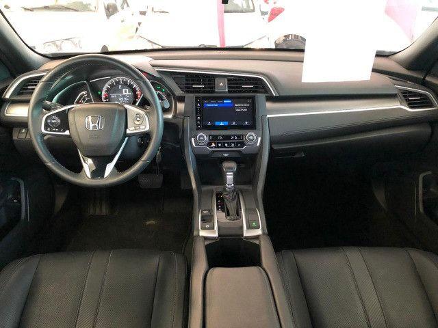 Honda Civic EX 2019 / 2019 Extra !! - Foto 9