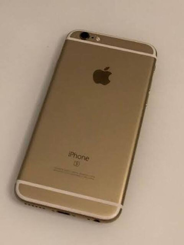 IPhone 6s 32gb 450 - Foto 2