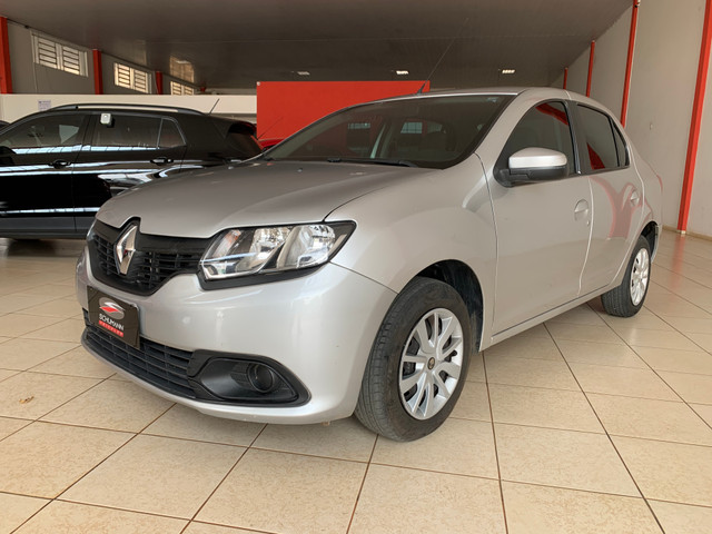?renault logan expression 1.6?