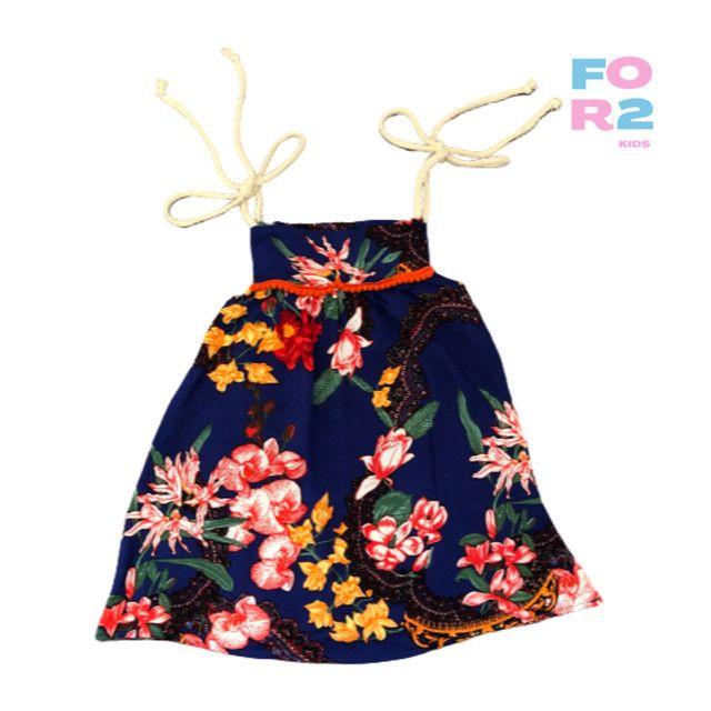 Vestido Infantil - Foto 5