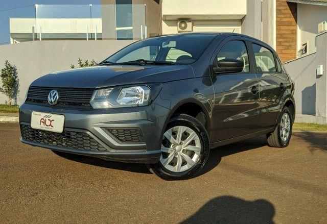 Volkswagen/ Gol 1.0 MC4 - Foto 2