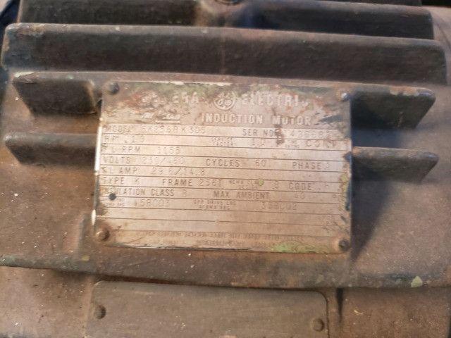 Unidade Hidraulica 10 Hp - Foto 2