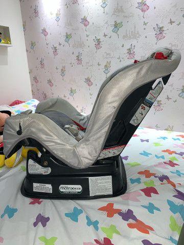 Cadeirinha de bebê para auto - Burigotto - Foto 4