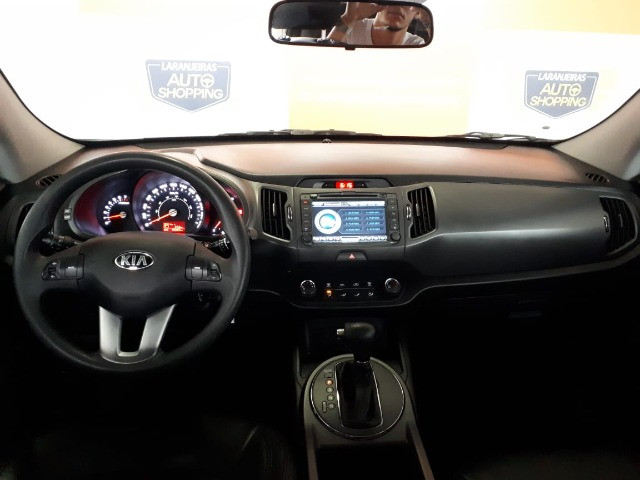KIA- Sportage EX 2.0 Automático 2013 - Foto 8
