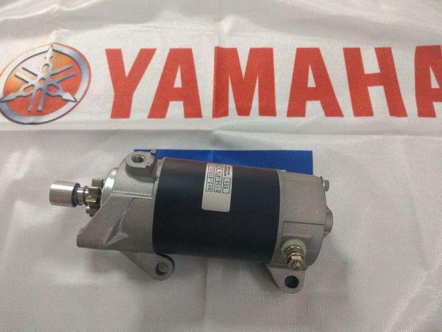 Motor de partida 60HP 2 TEMPOS