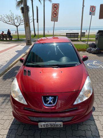 Repasse Peugeot 207 Passion XR 2012 - Foto 8