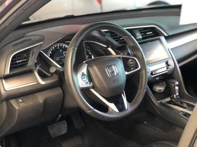 Honda Civic EX 2019 / 2019 Extra !! - Foto 8
