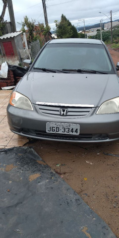 Vende se Honda Civic