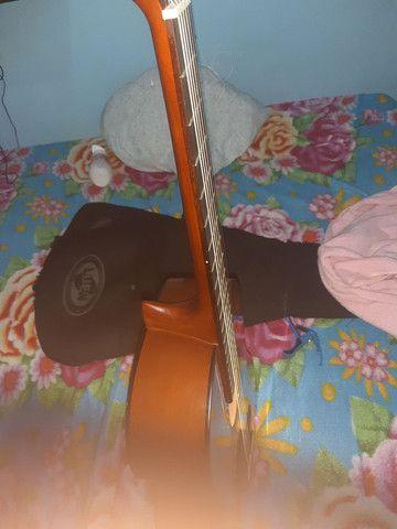troco por guitarra ou vendo - Foto 3