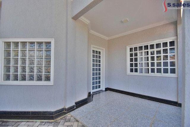 Casa em Destaque!!! 4 Quartos sendo 3 Suítes - Vicente Pires - Brasília DF - Foto 13