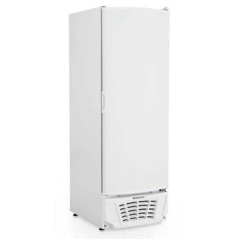Freezer vertical 569 litros dupla função *douglas