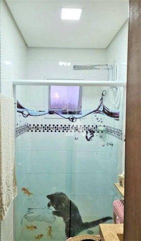 Apartamento sem condomínio mobiliado com eletrodomésticos, eletrônicos Vila Metalúrgica -  - Foto 20