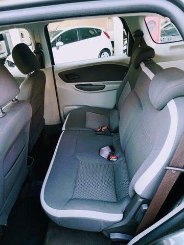 Chevrolet Spin 1.8 lt flex manual 2014 - Foto 10