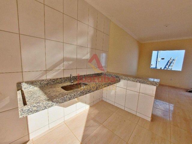 Vende-se Casa com 2 Quartos Moderna, em Juatuba   FINANCIAMENTO   JUATUBA IMÓVEIS - Foto 11