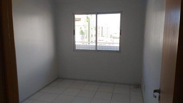 Alugo Excelente Apartamento 3 Quartos 2 Vagas Nascente 92m² - Renascença - Foto 9