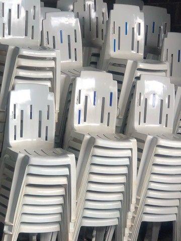 Mesas e cadeiras ferro  - Foto 5