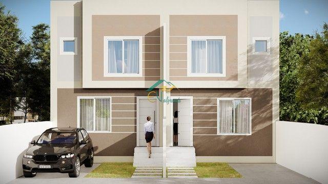 Casa à venda com 3 dormitórios em Bairro alto, Curitiba cod:SOC0007 - Foto 9