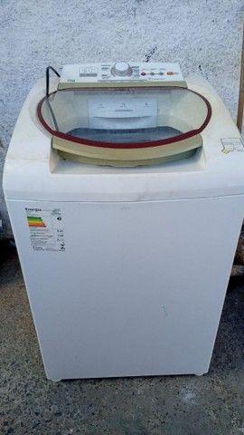 Maquina de lavar Brastemp 11 kl - Foto 6