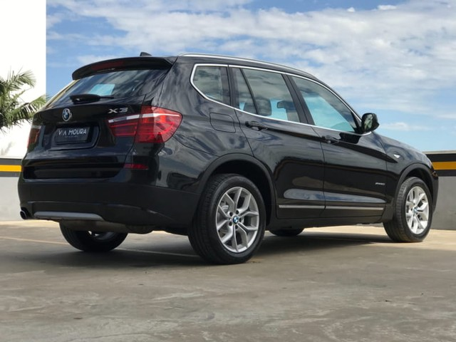 BMW X3 XDrive 20I (Com Remap Stage 1 e Difusor de Escape - 240 CV)  - Foto 4