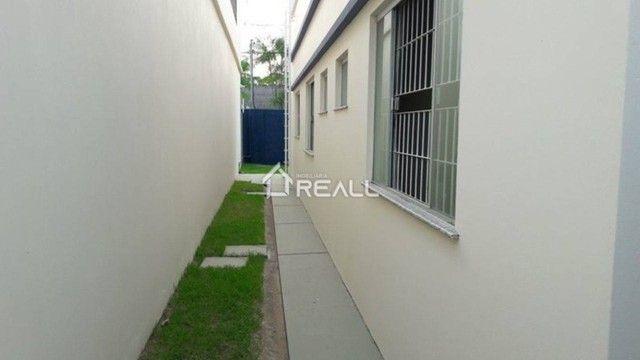 Conjunto Mariana - Casa com 3 quartos, 109 m², à venda por R$ 475.000 - Foto 9