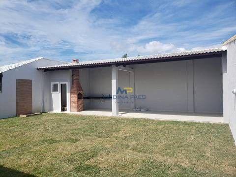 Casa com 3 dormitórios à venda, 109 m² por R$ 420.000,00 - Caxito - Maricá/RJ - Foto 18