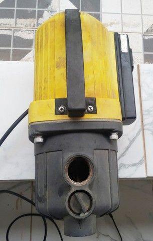 Bomba autoaspirante jacuzzi jcp 1/2 CV  - Foto 4