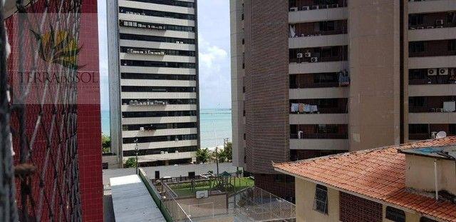 Apartamento com 3 dormitórios à venda, 140 m² por R$ 900.000,00 - Mucuripe - Fortaleza/CE - Foto 7