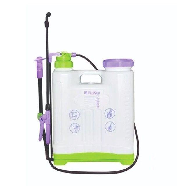 Pulverizador 20 litros Palisad