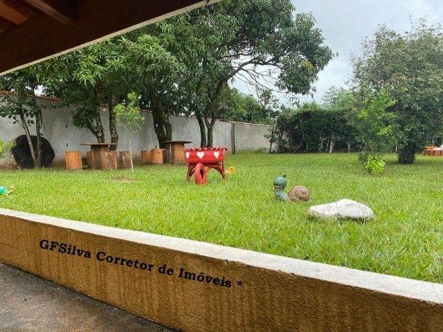 Chácara 1.500 m2 Condominio Fechado Casa 3 dorm. píscina Ref. 453 Silva Corretor - Foto 19
