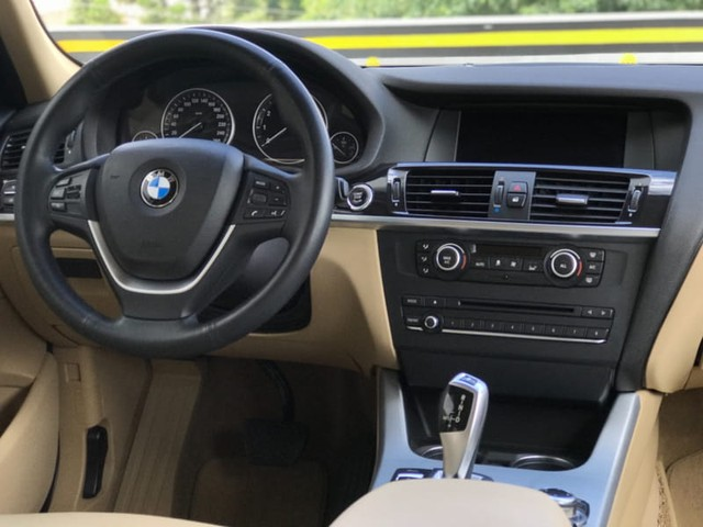 BMW X3 XDrive 20I (Com Remap Stage 1 e Difusor de Escape - 240 CV)  - Foto 12