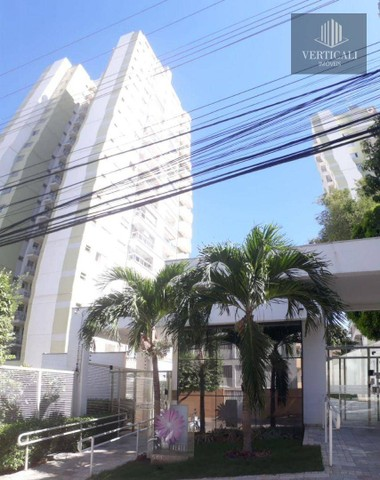 Cuiabá - Apartamento Padrão - Consil