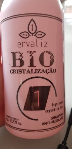 Shampoo anti resíduos  - Foto 2