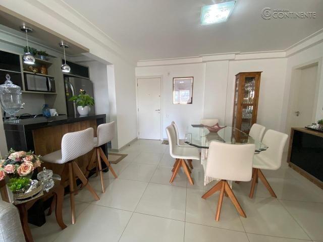 Apartamento à venda com 3 dormitórios em Abraão, Florianópolis cod:1246 - Foto 8