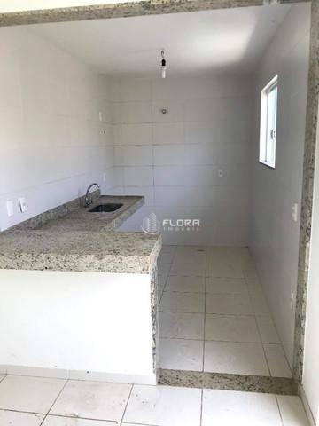 Casa com 3 dormitórios à venda, 100 m² por R$ 380.000 - Praia Rasa - Armação dos Búzios/RJ - Foto 4
