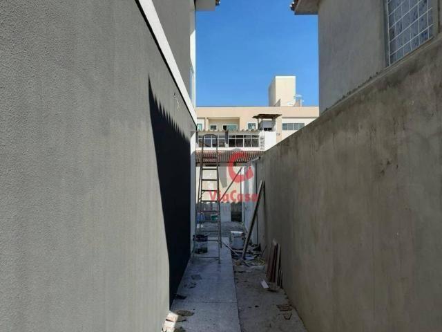 Casa à venda, 122 m² por R$ 380.000,00 - Costazul - Rio das Ostras/RJ - Foto 9