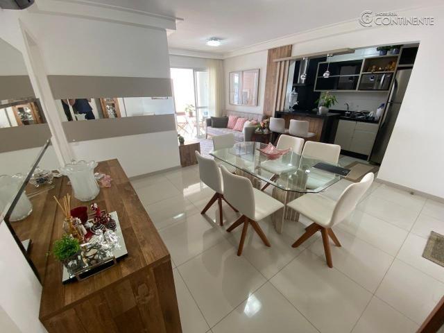 Apartamento à venda com 3 dormitórios em Abraão, Florianópolis cod:1246 - Foto 6