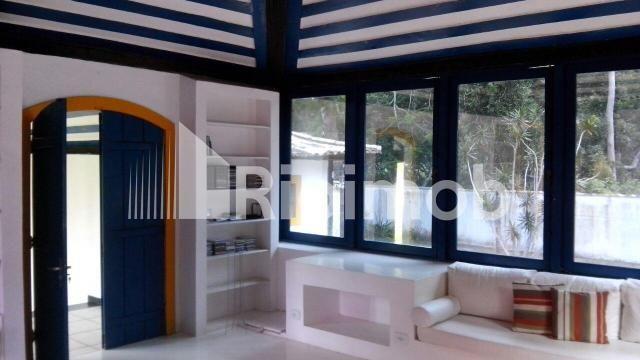 Casa à venda com 4 dormitórios em Armação dos búzios, Armação dos búzios cod:5186 - Foto 14