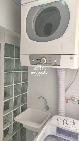 Apartamento à venda com 2 dormitórios em Capoeiras, Florianópolis cod:9818 - Foto 17