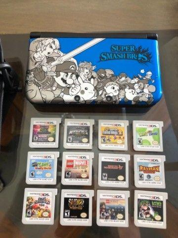 Nintendo 3 DS  - Foto 3