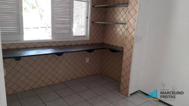 Excelente Casa Duplex no Benfica - Foto 12