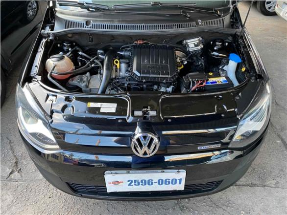 Volkswagen Fox 1.0 mpi bluemotion 12v flex 4p manual - Foto 2