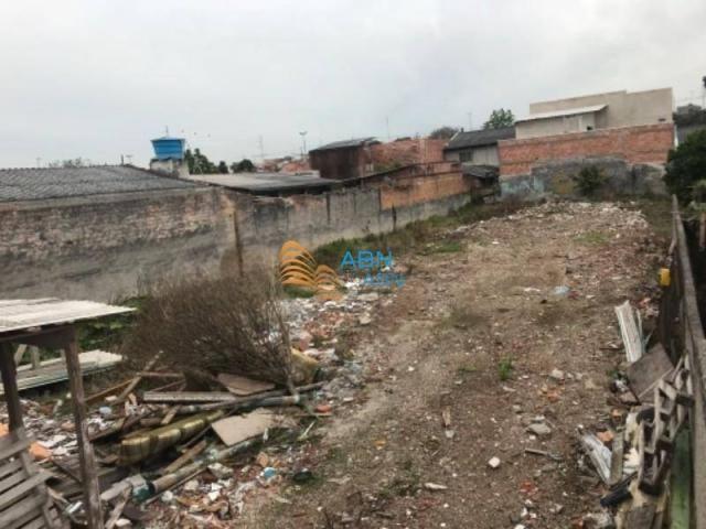 Terreno à venda, 546 m² por R$ 550.000 - Sítio Cercado - Curitiba/PR - Foto 3