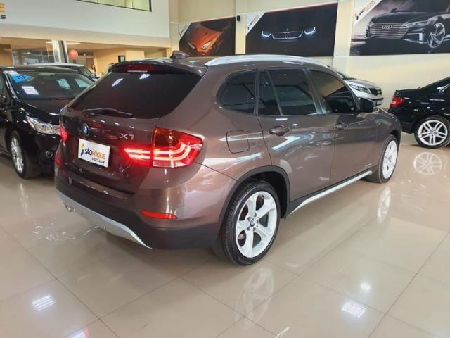 BMW X1 SDRIVE20I VL91 - Foto 14