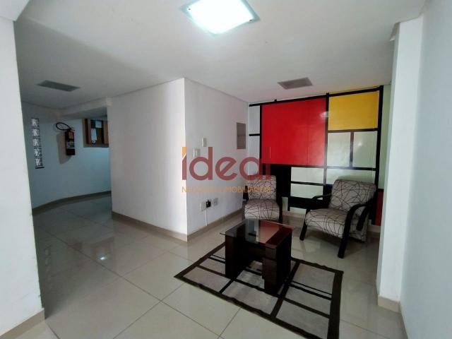 Apartamento para aluguel, 1 quarto, Ramos - Viçosa/MG - Foto 2