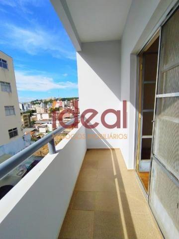 Apartamento à venda, 3 quartos, 1 suíte, 1 vaga, Centro - Viçosa/MG - Foto 9