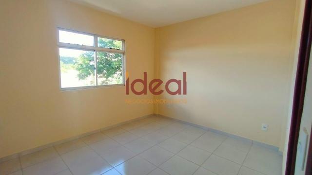 Apartamento à venda, 3 quartos, 1 suíte, 1 vaga, Santo Antônio - Viçosa/MG - Foto 7