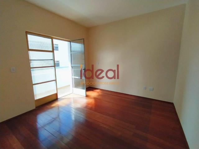 Apartamento à venda, 3 quartos, 1 suíte, 1 vaga, Centro - Viçosa/MG - Foto 7