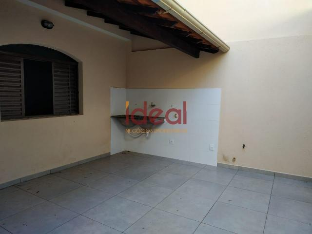 Casa à venda, 5 quartos, 2 suítes, 3 vagas, Silvestre - Viçosa/MG - Foto 10