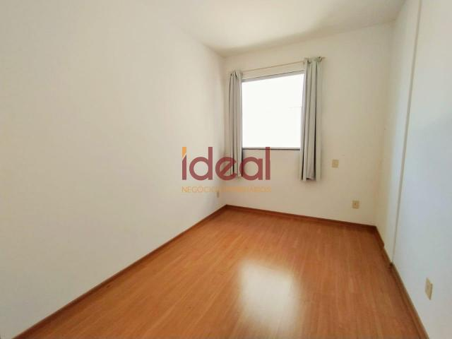 Apartamento para aluguel, 2 quartos, 1 suíte, 1 vaga, Santo Antônio - Viçosa/MG - Foto 6